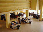 Lobby / Patong Paragon Resort & Spa, หาดป่าตอง
