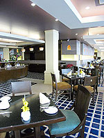 Restaurant : Patong Paragon Resort & Spa, Meeting Room, Phuket