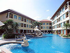 Patong Paragon Resort & Spa, USD 50-100, Phuket