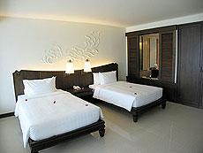 プーケット パトンビーチのホテル : パトン パラゴン リゾート&スパ(1)のお部屋「デラックス」