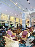 Lobby / Patong Resort, ห้องประชุม