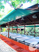 Massage Area : Patong Resort, Patong Beach, Phuket