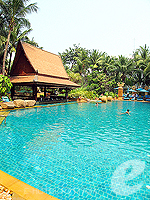 Swimming Pool : AVANI Pattaya Resort & Spa, Ocean View Room, Phuket
