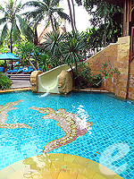 Kids Pool : AVANI Pattaya Resort & Spa, Ocean View Room, Phuket