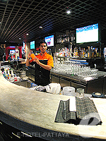 More Bar : AVANI Pattaya Resort & Spa, Ocean View Room, Phuket