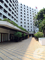 Exterior : AVANI Pattaya Resort & Spa, Ocean View Room, Phuket