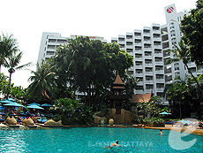 AVANI Pattaya Resort & Spa, with Spa, Pattaya