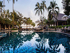 Peace Resort, Beach Front, Phuket