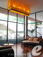Lobby : Peach Blossom Resort, Pool Villa, Phuket
