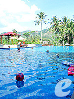Swimming Pool : Peach Blossom Resort, Meeting Room, Phuket