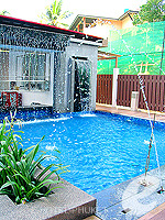 Kids Pool : Peach Blossom Resort, Meeting Room, Phuket