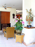 Lobby : Peach Hill Hotel & Resort, USD 50-100, Phuket