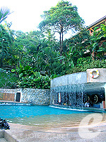 Swimming Pool : Peach Hill Hotel & Resort, Meeting Room, Phuket
