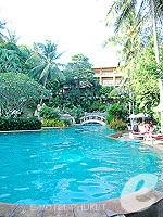 Swimming Pool : Peach Hill Hotel & Resort, USD 50-100, Phuket
