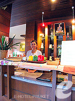 [Santi Spa] : Peach Hill Hotel & Resort, USD 50-100, Phuket