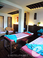 [Santi Spa] : Peach Hill Hotel & Resort, Meeting Room, Phuket