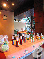 [Santi Spa] : Peach Hill Hotel & Resort, Kata Beach, Phuket