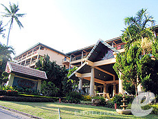Peach Hill Hotel & Resort, USD 50-100, Phuket