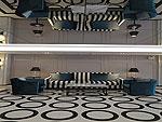 プーケット ロングステイのホテル : パール ホテル 「Lobby」