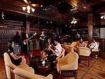 プーケット ロングステイのホテル : パール ホテル 「Karaoke」