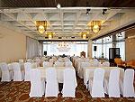 プーケット ロングステイのホテル : パール ホテル 「Conference Room」