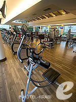 Fitness : Phi Phi Banyan Villa, Couple & Honeymoon, Phuket