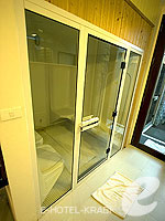 Steam Sauna : Phi Phi Banyan Villa, USD 100 to 200, Phuket
