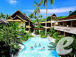 Swimming Pool : Phi Phi Banyan Villa, USD 100 to 200, Phuket