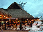 Restaurant : Phi Phi Banyan Villa, Couple & Honeymoon, Phuket