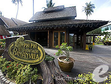 Phi Phi Banyan Villa, Family & Group, Phuket