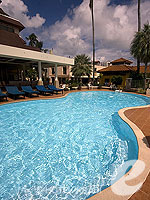 Swimming Pool : Phi Phi Hotel, USD 50-100, Phuket