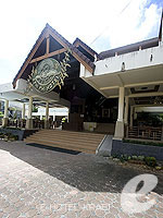 Entrance : Phi Phi Hotel, USD 50-100, Phuket