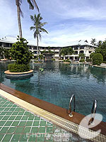 Swimming Pool : Phi Phi Island Cabana, Fitness Room, Phuket