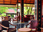 Lobby : Phi Phi Natural Resort, Pool Villa, Phuket