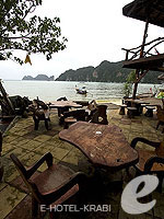 Restaurant : Phi Phi Villa Resort, Family & Group, Phuket