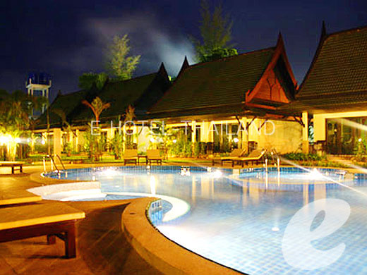 Phuket Airport Resort & Spa