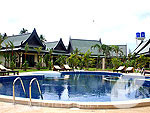 Swimming Pool / Phuket Airport Resort & Spa, พื่นที่อื่น ๆ