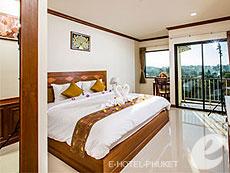 プーケット その他・離島のホテル : プーケット エアポート リゾート & スパ(1)のお部屋「スタンダード (ルームオンリー)」