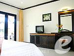 プーケット その他・離島のホテル : プーケット エアポート リゾート & スパ(Phuket Airport Resort & Spa)のスタンダード ヴィラ(ルーム オンリー)ルームの設備 Room View