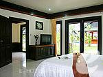プーケット その他・離島のホテル : プーケット エアポート リゾート & スパ(Phuket Airport Resort & Spa)のファミリー ルーム ルームオンリー(2ベッドルーム)ルームの設備 Room View