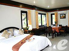 プーケット その他・離島のホテル : プーケット エアポート リゾート & スパ(1)のお部屋「ファミリー ルーム ルームオンリー(2ベッドルーム)」