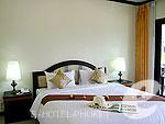 プーケット その他・離島のホテル : プーケット エアポート リゾート & スパ(Phuket Airport Resort & Spa)のデイユース 5時間ルームの設備 Room View