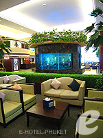 Lobby : Phuket Graceland Resort & Spa, Patong Beach, Phuket