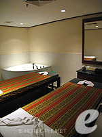 Spa : Phuket Graceland Resort & Spa, 2 Bedrooms, Phuket