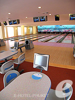 Bowling : Phuket Graceland Resort & Spa, 2 Bedrooms, Phuket