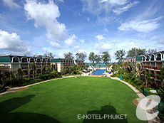Phuket Graceland Resort & Spa, USD 50-100, Phuket