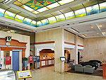 プーケット プーケットタウンのホテル : プーケット メルリン ホテル 「Lobby」