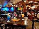 Captains Bar : Phuket Merlin Hotel, Phuket Town, Phuket