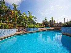 Phuket Merlin Hotel, Phuket Town, Phuket