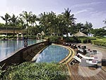 Swimming Pool : Phulay Bay a Ritz-Carlton Reserve, Couple & Honeymoon, Phuket